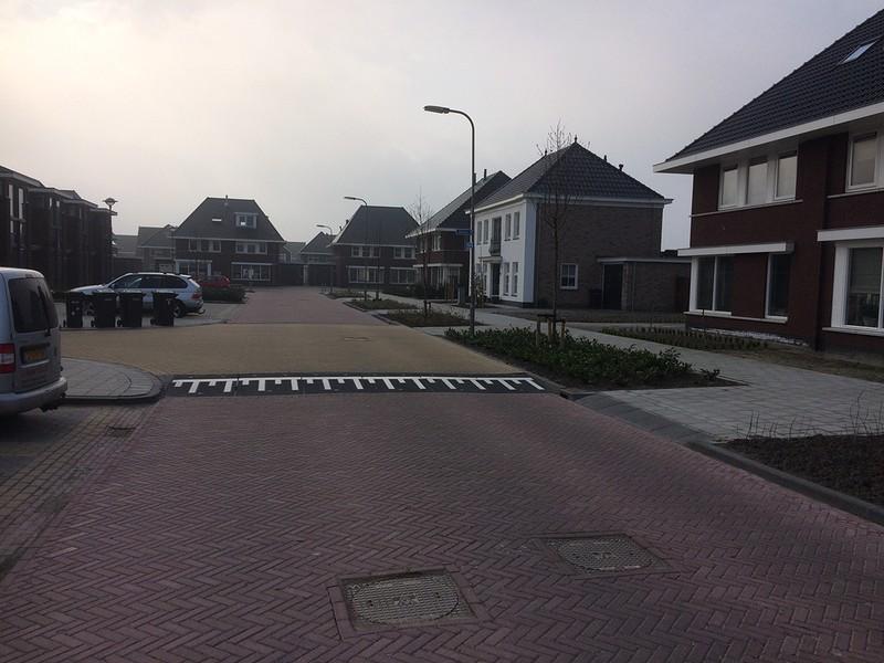 Woonrijpmaken Schepenwijk II Medemblik