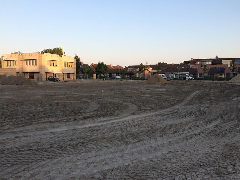 Nieuwbouw Aldi Enkhuizen
