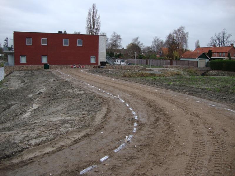 Bouw- en woonrijpmaken De Blokkers