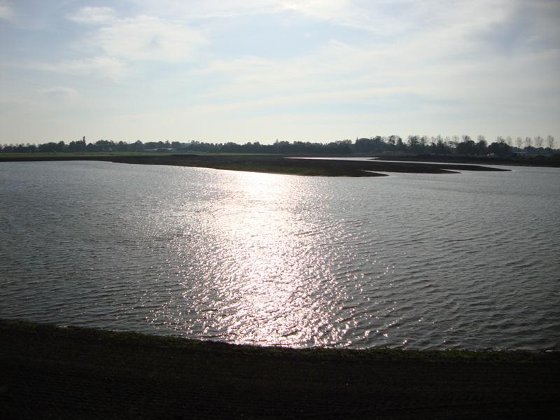 Waterberging Egboetswater